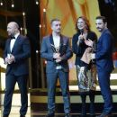Golden Butterfly Awards - Altin Kelebek Ödülleri (2015)