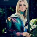 Jessica Stam - Dress to Kill Summer 2016 - 454 x 607