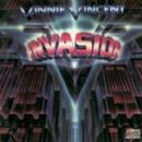 Vinnie Vincent Invasion - Vinnie Vincent Invasion