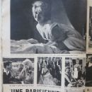 La Parisienne - Cinemonde Magazine Pictorial [France] (28 November 1957)