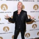 Dee Snider of the band Twsited Sister arrives at the GRAMMYs on The Hill Dinner at The Hamilton on April 13, 2016 in Washington, DC - 428 x 600