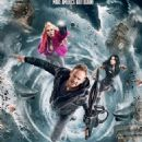 Sharknado 5: Global Swarming - 454 x 672