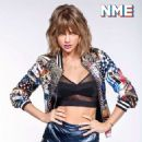 Taylor Swift Nme Magazine October 2015