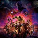 Avengers: Infinity War (2018) - 454 x 633