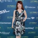 Kate Flannery – LA Family Housing Awards 2018 in West Hollywood - 454 x 653
