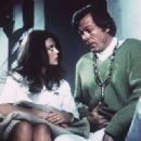 Natalie Wood and Robert Culp