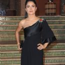 Salma Hayek - Mamounia Hotel Inauguration In Marrakech, Morocco, November 26 2009