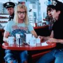 Dana Carvey and Mike Myers in Wayne's World (1992) - 454 x 303