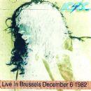 Live In Brussels December 6 1982