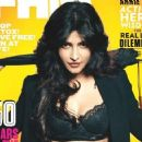 Shruti Haasan - FHM Magazine Pictorial [India] (February 2014) - 454 x 358