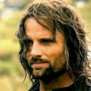 Viggo Mortensen As Aragorn In Lord Of The Rings (2001)
