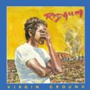 Redgum - Virgin Ground