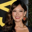 Lindsay Price - G'Day USA Black Tie Gala at Hollywood Palladium on January 22, 2011 in Hollywood, California