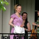 Nicole Kidman - Nashville Candids, 11.05.2008.