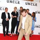 The Man from U.N.C.L.E. Photocall in London - 413 x 594
