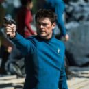Star Trek Beyond - Karl Urban