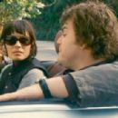 Jack Black and Shannyn Sossamon