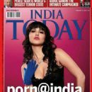 Sunny Leone - India Today Magazine Pictorial [India] (27 February 2012)