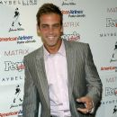 Carlos Ponce attends the 'People En Espanol' 50 Most Beautiful People Gala at Splashlight Studios May 19, 2004 in New York City
