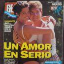 Adrian Suar and Araceli Gonzalez - 454 x 605