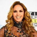 Lucero- Telemundo's Latin American Music Awards Press Conference with Lucero - 399 x 600