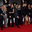 Backstreet Boys - 61st Grammy Awards - 454 x 303