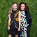 Kristine Froseth – CFDA/Vogue Fashion Fund 15th Anniversary Event in Brooklyn - 454 x 681