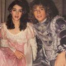 Brooke Shields and Leif Garrett - 375 x 500