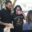 Ariel Winter – Out in West Hollywood