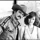 Burt Reynolds and Sally Field in Smokey and The Bandit II (1980)
