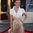 Heather Tom - The Premiere Of The Mummy Tomb Of The Dragon Emperor (07.27.2008)
