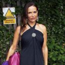 Sophie Anderton at Polo in the Park