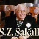 S.Z. Sakall - 284 x 233