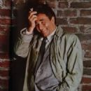 Peter Falk - Caravan of Stories Magazine Pictorial [Russia] (July 2012)