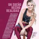 Mariluz Bermúdez - Women's Health Magazine Pictorial [Mexico] (January 2018) - 454 x 615