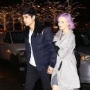 Zain Malik and Perrie Edwards - 454 x 668