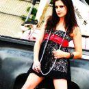 Tiffany Michelle - 454 x 704