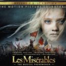 Les Miserables - Les Misérables: The Motion Picture Soundtrack