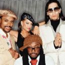 Black Eyed Peas Band Photo - 454 x 340