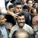 Mahmoud Ahmadinejad - 454 x 286