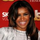 Melody Thornton - US Weekly's Hot Hollywood 2009 Party At Voyeur On November 18, 2009 In West Hollywood, California
