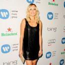 Malin Akerman - Warner Music Group and Bing post Grammy party - 13/02/11