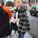 Brooklyn Decker At 2015 Sundance Film Festival In Park City