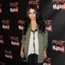 Vanessa Hudgens Dishes On Dealing With Fame