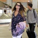 Maria Shriver: Easter vacation to the tropical island paradise