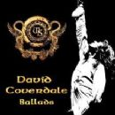 David Coverdale - Ballads