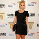 Claire Holt - 8 Annual BAFTA/LA TV Tea Party At The Hyatt Regency Century Plaza On August 28, 2010 In Century City, California