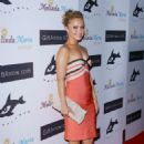 Hayden Panettiere - Whaleman Foundation Benefit Dinner, 2008-08-10