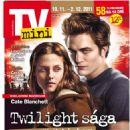 Robert Pattinson and Kristen Stewart - 454 x 530
