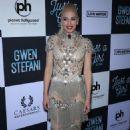 Gwen Stefani – 'Gwen Stefani: Just A Girl' Red Carpet in Las Vegas - 454 x 699